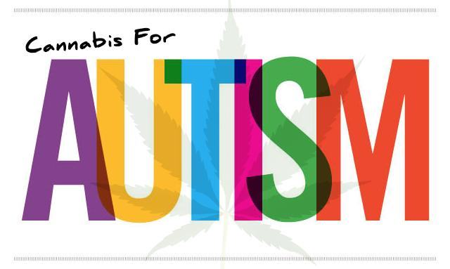 Healing Autism Spectrum with Cannabis